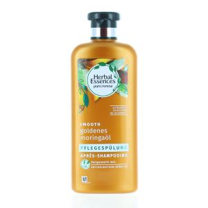 Herbal Essences Balsam de par 400 ml Bio Renew Smooth