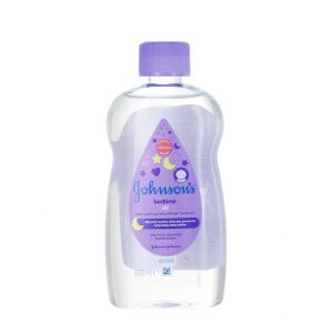 Johnson's Baby Ulei bebe 300 ml Mov Bedtime
