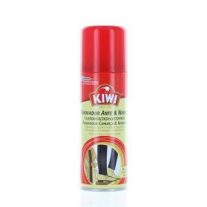 Kiwi Spray pentru ingrijirea incaltamintelor din piele intoarsa 200 ml Incolor