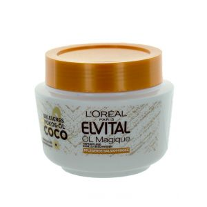 Elvital (Elseve) Masca de par 270 ml Oil Magique