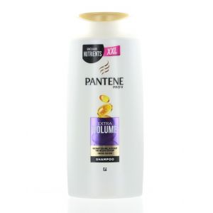 Pantene Sampon 750 ml Extra Volume