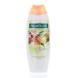 Palmolive Gel de dus 650 ml Almond&Milk