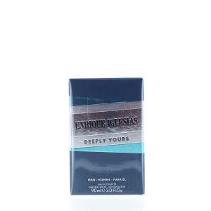 Enrique Iglesias Parfum barbati in cutie 90 ml Deeply Yours