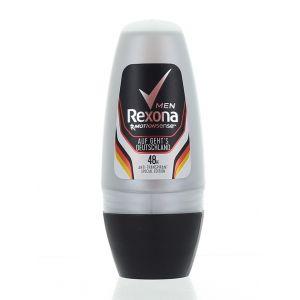 Rexona Roll-on Barbati 50 ml Auf Geht's Deutschland