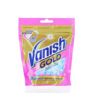 Vanish Detergent praf pt. indepartarea pete 300 g Oxi Action Gold