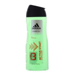 Adidas Gel de dus Barbati 400 ml Active Start