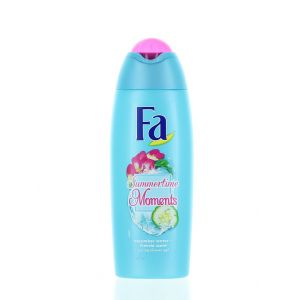 Fa Gel de dus 250 ml Summertime Moments