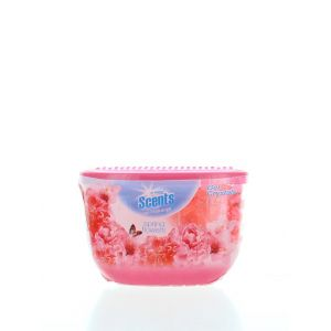 At Home Odorizant camera cu perle 150 g Spring Flowers