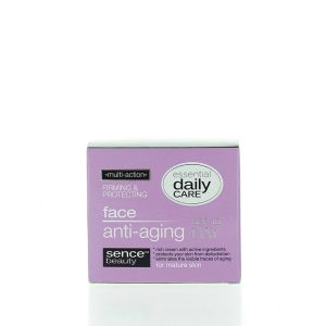 Sence Beauty Crema antirid de zi 50 ml SPF15 Firming & Protecting