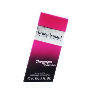 Bruno Banani Parfum femei in cutie 40 ml Dangerous Woman