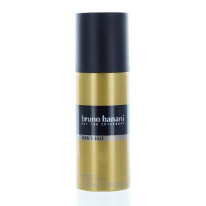 Bruno Banani Spray deodorant barbati 150 ml Man'S Best