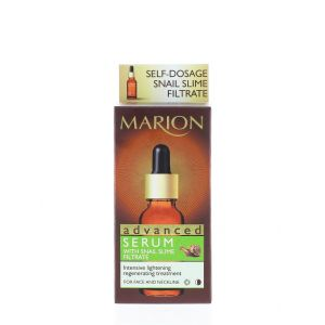 Marion Ser fata si gat 20 g With Snail Slime Filtrate