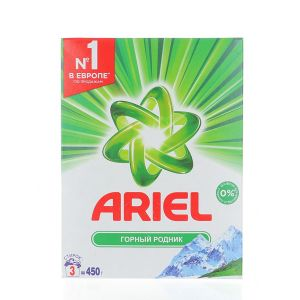 Ariel Detergent automat 450 g Mountain Spring (cod:972)