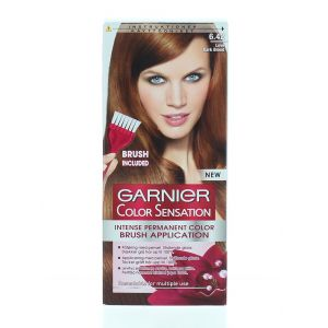 Garnier Vopsea de par Color Sensation 6.42 Love Dark Blond