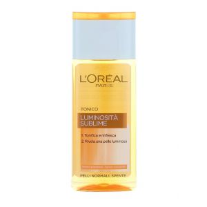 L'oreal Lotiune tonica de fata 200 ml Luminosita Sublime