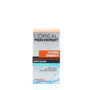 L'oreal Men Expert Gel hidratant fata pentru barbati 50 ml Hydra Energy