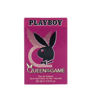 Playboy Parfum femei in cutie 60 ml Queen Of The Game