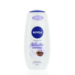 Nivea Gel de dus 250 ml Winter Wonne