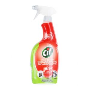 Cif Degresant cu pompa 650 ml Bicarbonato