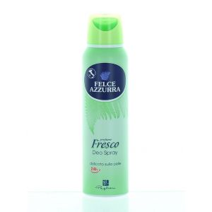 Felce Azzurra Spray deodorant femei 150 ml Fresco