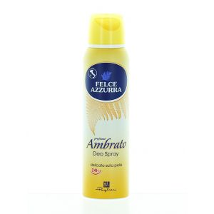 Felce Azzurra Spray deodorant femei 150 ml Ambrato