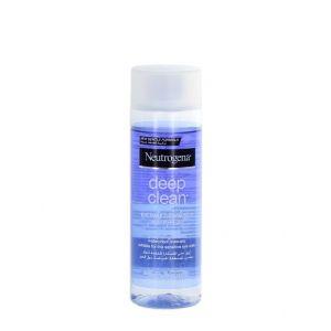 Neutrogena Demachiant Ochi 125 ml Deep Clean
