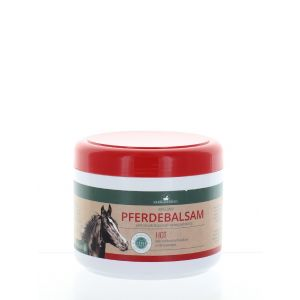 Herbamedicus Balsam de cal 500 ml Hot