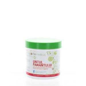 Biomedicus Gel masaj 250 ml Untul Pamantului