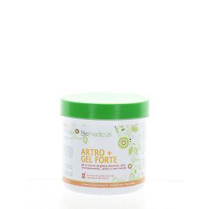 Biomedicus Gel masaj 250 ml Artro+Forte
