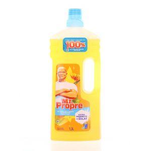 Mr. Proper Detergent pardoseli 1.3L Tropical Fusion