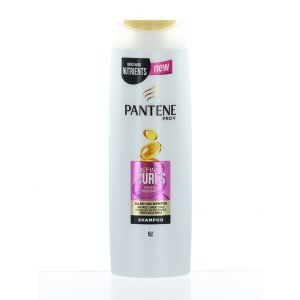 Pantene Sampon 360 ml Defined Curls