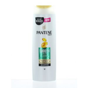 Pantene Sampon 360 ml Smooth&Sleek