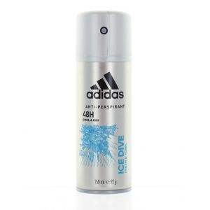 Adidas Spray Deodorant Barbati 150 ml Ice Dive Fresh & Tonic