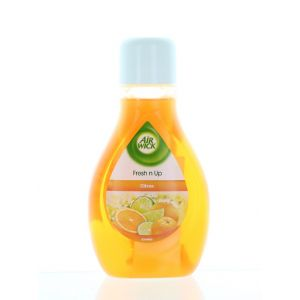 Airwick Odorizant camera lichid 375 ml Fresh N Up Citrus