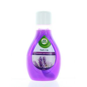Airwick Odorizant camera lichid 375 ml Fresh N Up Lavender&Camomile