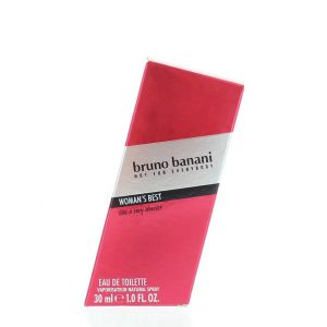 Bruno Banani Parfum femei in cutie 30 ml Woman's Best