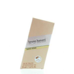 Bruno Banani Parfum femei in cutie 50 ml Daring Woman