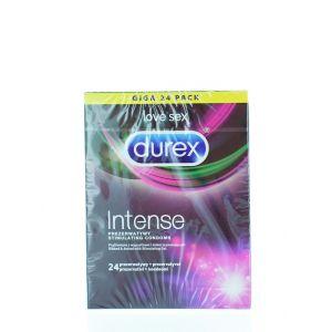 Durex Prezervative 24 buc Intense