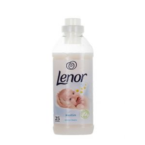 Lenor Balsam de rufe 750 ml 25 spalari Sensitive
