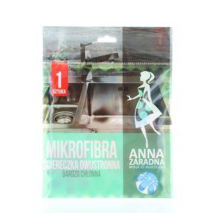 Anna Laveta microfibra 2 fete 1 buc