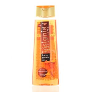 Insignia Gel de dus 500 ml Frozen Papaya&Rum