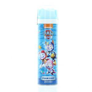 Nickelodeon Sapun spuma pentru copii 250 ml Paw Patrol