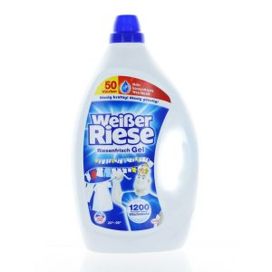 Weisser Riese Detergent lichid 2.5 L 50 spalari