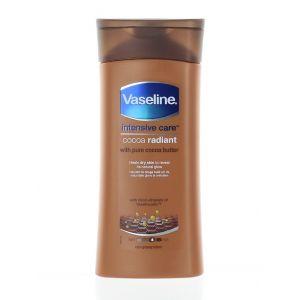 Vaseline Lotiune de corp 200 ml Cocoa Radiant