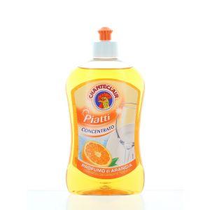 Chante Clair Detergent pentru vase concentrat 500 ml Arancia(portocale)