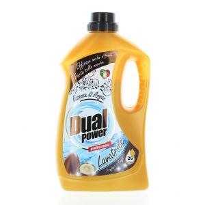 Dual Power Detergent lichid 1.68 L 26 spalari Essenza di Argan