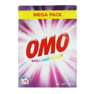 OMO Detergent Automat 4.9 kg Briliant Color