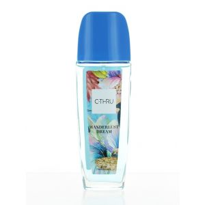 C-Thru Spray natural 75 ml Wanderlust Dream