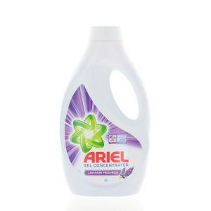Ariel Detergent lichid 1.1 L 20 spalari Lavender Freshness