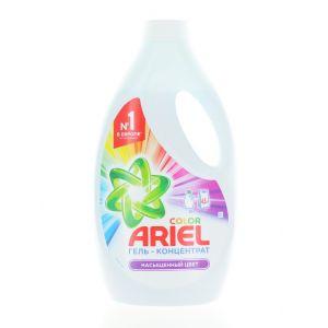 Ariel Detergent lichid 1.95 L 30 spalari Color